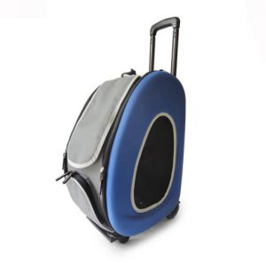 Transporter 4in1 - navy blue