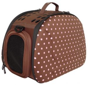TRANSPORTER-TORBA - brown
