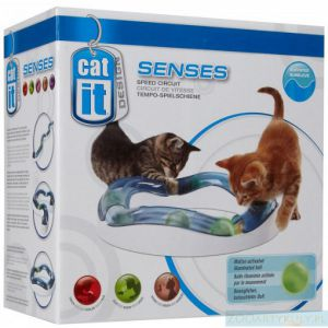 Ball track Catit Design Senses Speed Circuit