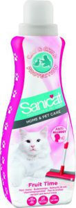 Sanicat Fruit Time 1L