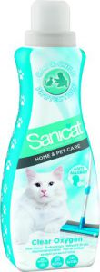 Sanicat Clear Oxygen 1L