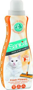 Sanicat Fresh Flowers 1L