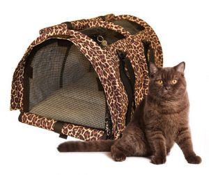 Sturdi Bag LE Large - cheetah