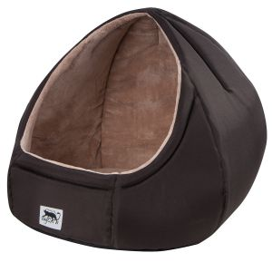 Tulipan OX XL - brown-beige