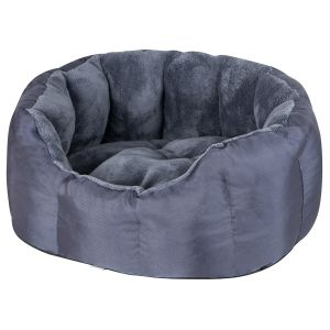 Sofa OX - gray