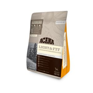 Acana Heritage Light & Fit Dog 2kg