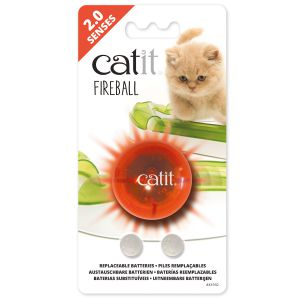 Catit Design Senses 2.0 - Fireball