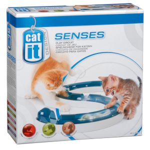 The ball track Catit Design Senses