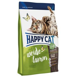 Happy Cat Adult Jagnięcina 10kg