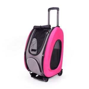 Transporter 4in1 - pink