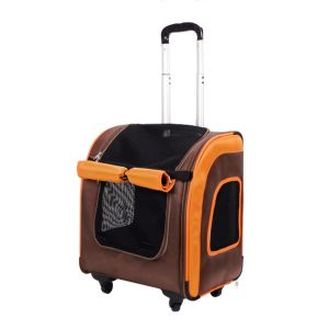 Transporter 3in1 Liso - brown