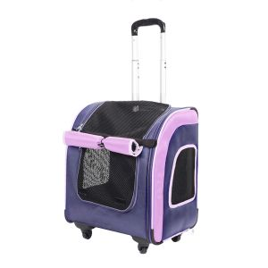 Transporter 3in1 Liso - purple