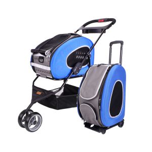 Transporter Combo 5in1 - navy blue