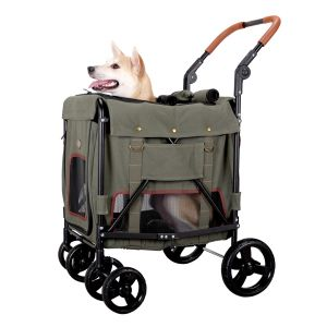 Wózek Gentle Giant Pet Wagon
