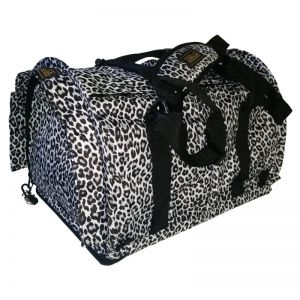 STURDI BAG LE - TRANSPORTER - TORBA - L GREY PANTHER
