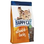 Happy Cat Adult Łosoś Atlantycki 10kg