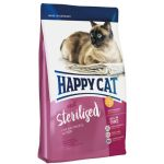 Happy Cat Adult Sterilised 10kg
