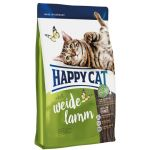 Happy Cat Adult Jagnięcina 1,4kg
