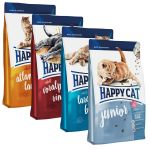Happy Cat - Pakiet 3x10
