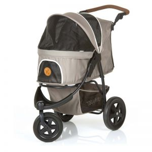 Wózek Togfit Pet Roadster - gray