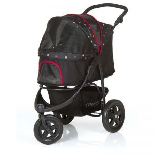 Wózek Togfit Pet Roadster - black