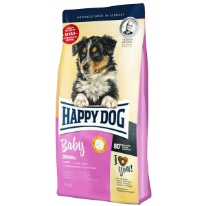 Happy Dog Profi-Line Baby Original 18kg