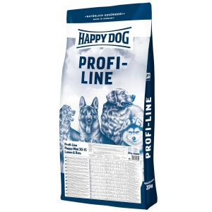 Happy Dog PROFI PUPPY MINI L/R 20kg