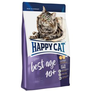 Happy Cat Senior Best Age 10+ 1,4kg