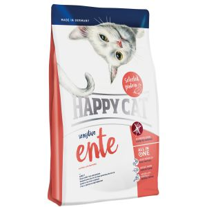 Happy Cat Sensitive Kaczka 1,4kg