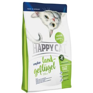 Happy Cat Sensitive Kurczak 300g