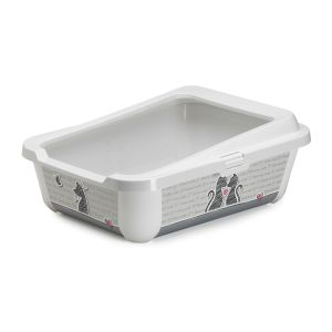 Trendy Lovers Cat litter box