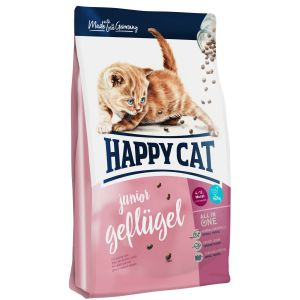 Happy Cat Junior Kurczak 300g