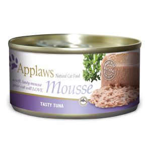Applaws Mousse Tuńczyk 70g