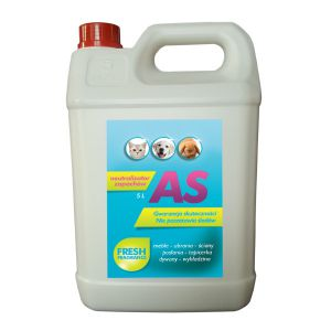 AS neutralizator 5L - Fresh