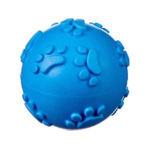 Small ball, soft S - blue