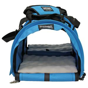 Sturdi Bag Divided Large - blue jay