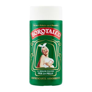 Borotalco - powder 40g