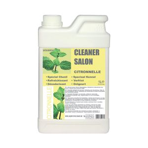 Diamex Cleaner Salon Citronella 1L