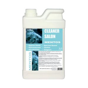 Diamex Cleaner Salon Mentos 1L