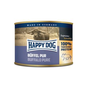 Happy Dog Bawół 200g