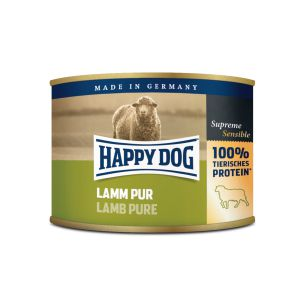 Happy Dog Jagnięcina 200g