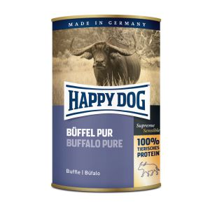 Happy Dog Bawół 400g