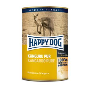 Happy Dog Kangur 400g