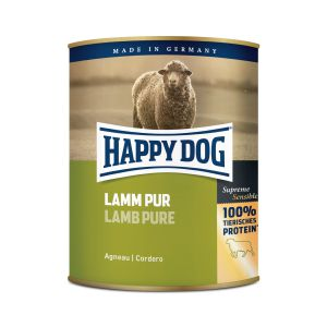Happy Dog Jagnięcina 800g