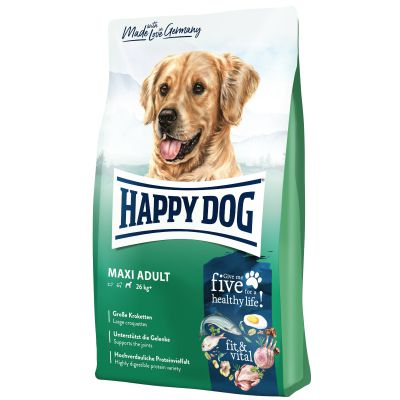 Happy Dog fit & vital Maxi Adult 1kg