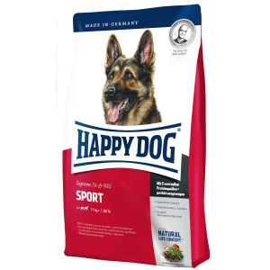 Happy Dog Supreme Sport Adult 15kg