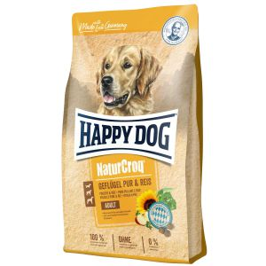 Happy Dog NaturCroq Kurczak i Ryż 1kg
