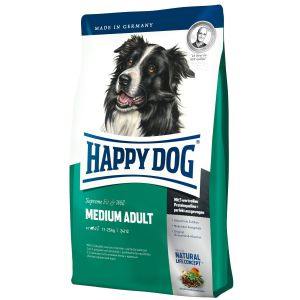 Happy Dog Supreme Medium Adult 12,5kg
