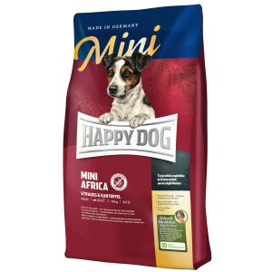 Happy Dog Mini Africa 1kg