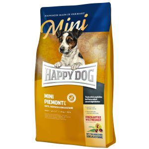 Happy Dog Mini Piemonte 4kg